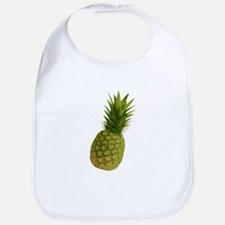 Pineapple Bib