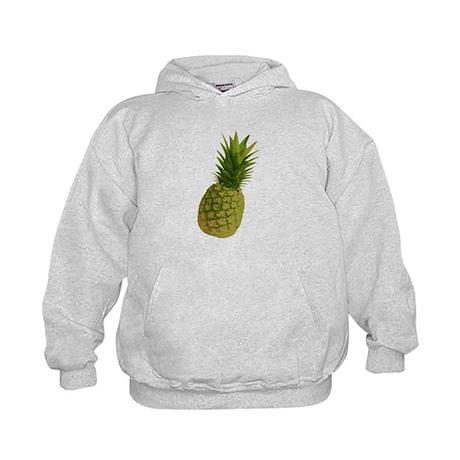 Pineapple Kids Hoodie