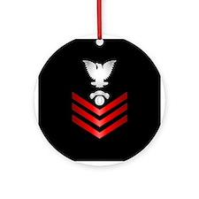 Navy Interior Comm Electrician First Class Ornamen