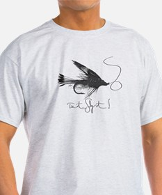 Tie It, Fly It! T-Shirt