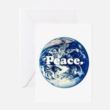 Support Peace Greeting Cards (Pk of 10)
