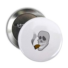 "Smoking 2.25"" Button (100 pack)"