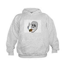 Smoking Hoodie