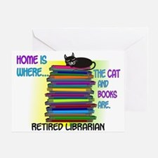 Retired Librarian Home is where Cat books.PNG Gree