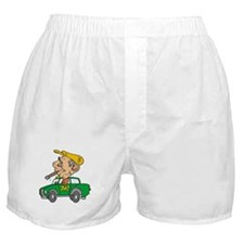 Smoking Boxer Shorts