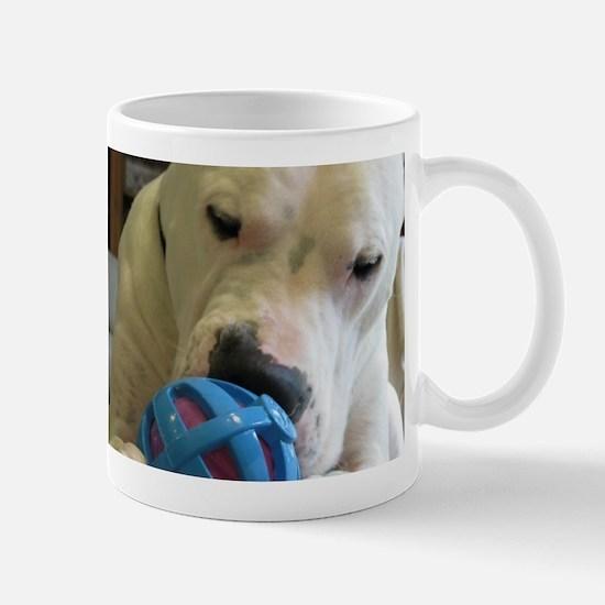 Toga Mug