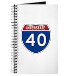 I-40 Highway Journal
