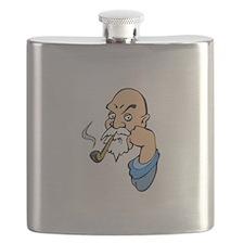 Smoking Flask