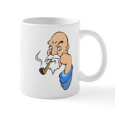 Smoking Mug