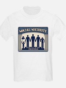 SSI T-Shirt