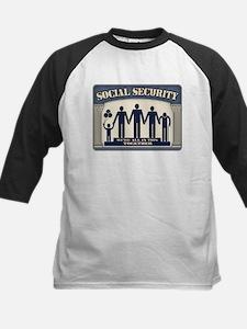 SSI Kids Baseball Jersey