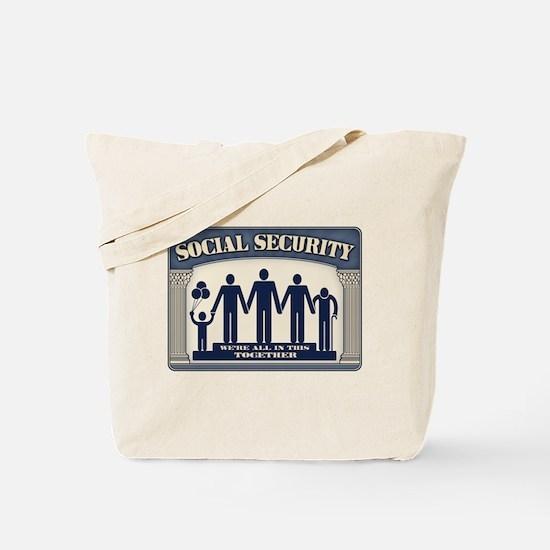 SSI Tote Bag