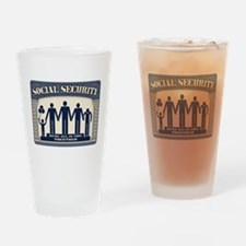 SSI Drinking Glass