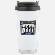 SSI Stainless Steel Travel Mug