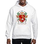 Dooley Coat of Arms Hooded Sweatshirt