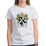 Dobb Coat of Arms Women's T-Shirt
