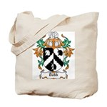 Dobb Coat of Arms Tote Bag