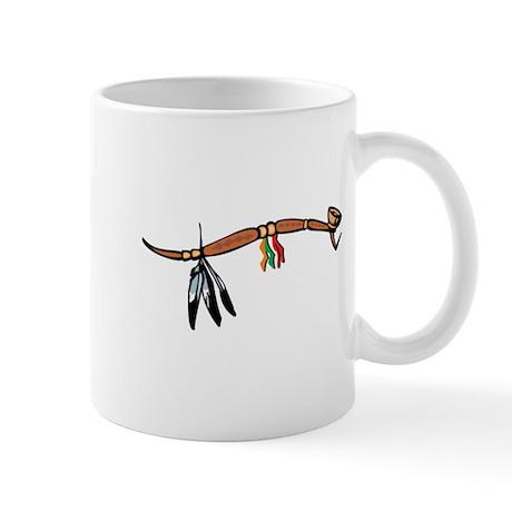 Native American Culture Mug