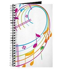 Music Art Journal