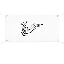 Smoking Banner