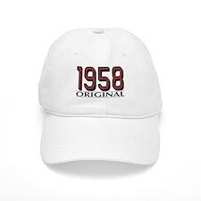 1958 Original Cap