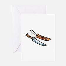 Native American Culture Greeting Cards (Pk of 20)