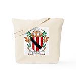 Delahyde Coat of Arms Tote Bag
