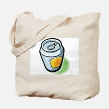 Beer Tote Bag