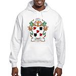 Delahay Coat of Arms Hooded Sweatshirt
