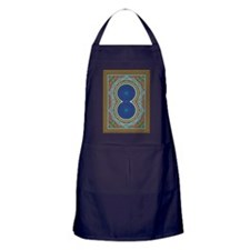 Art Design Apron (dark)
