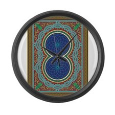 Art Design Large Wall Clock