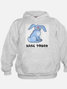 Little Bunny Foo-Foo Hoodie
