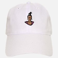 Native American Culture Baseball Baseball Cap