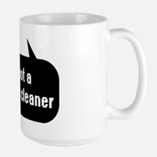 IT Crowd - I'm not a window cleaner Ceramic Mugs