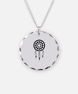 Native American Culture Necklace