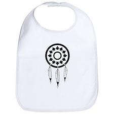 Native American Culture Bib