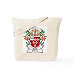 Darley Coat of Arms Tote Bag