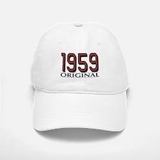 1959 Original Baseball Baseball Cap