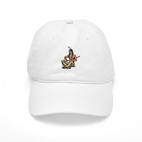 Native American Culture Cap
