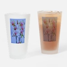 twin stems Drinking Glass