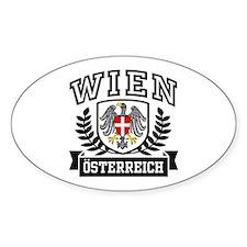 Wien Osterreich Decal
