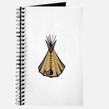 Native American Culture Journal