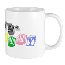 Rappin' Granny Mug