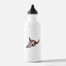 Native American Culture Water Bottle