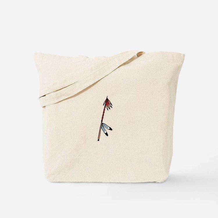 Native American Culture Tote Bag