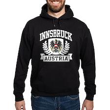 Innsbruck Austria Hoody