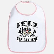 Innsbruck Austria Bib