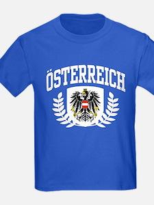 Osterreich T
