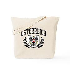 Osterreich Tote Bag