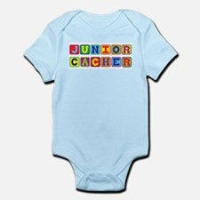 Geocaching Junior Cacher Infant Creeper